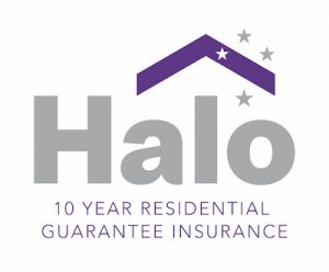Halo 10 year Guarantee
